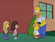 Bart's Inner Child 23