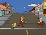 Bart Gets an Elephant 80