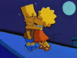 File:Lisa kissing Bart.jpg