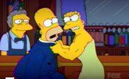 Marge Simpson Bodybuilder11