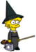Lisa Trick-or-Treating Costume
