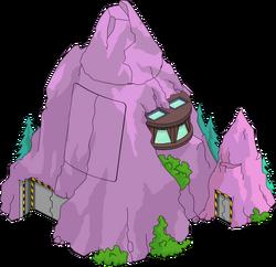 Volcanolair