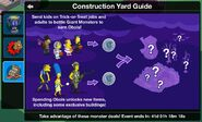 Construction Yard Guide