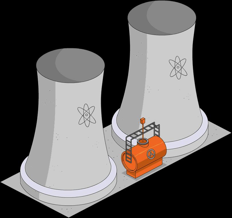 atomkraftwerk clipart - photo #13