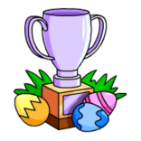 Easter prizes