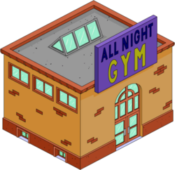 621px-Tapped Out All Night Gym