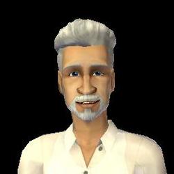 Daniel Simerburg (The Sims 2)