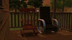 Rockingchairs ts3sn