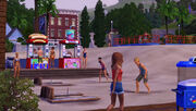 TS3Seasons beach