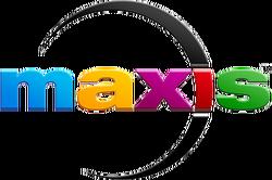 MaxisLogo