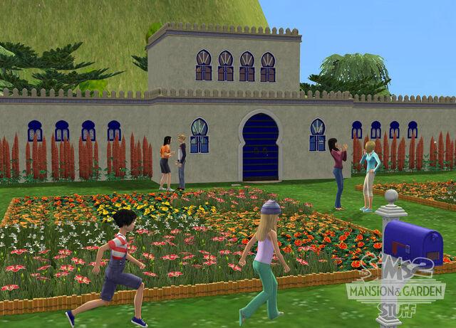 File:Mansion & Garden screenshot 3.jpg