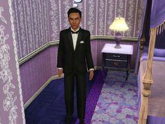 Butler who left