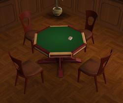 Ts2 poker table