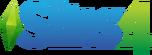 The Sims 4 Logo