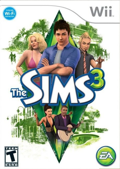 sims livin large no-cd crack for sims 3