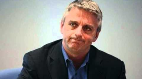 EA CEO John Riccitiello On Gaming Microtransactions
