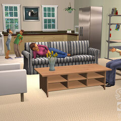Los Sims 2: IKEA - Accesorios para el hogar   SimsPedia ... - photo#15