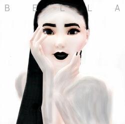 BellaHartley Bella