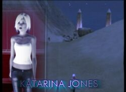 Doctor Who - The Sims 3 opening credits 20