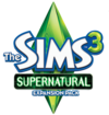 The Sims 3 Supernatural Logo.png