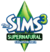 The Sims 3 Supernatural Logo