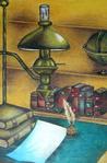Painting medium 6-7