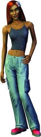 File:Nina Caliente (The Sims 2 Console).jpg