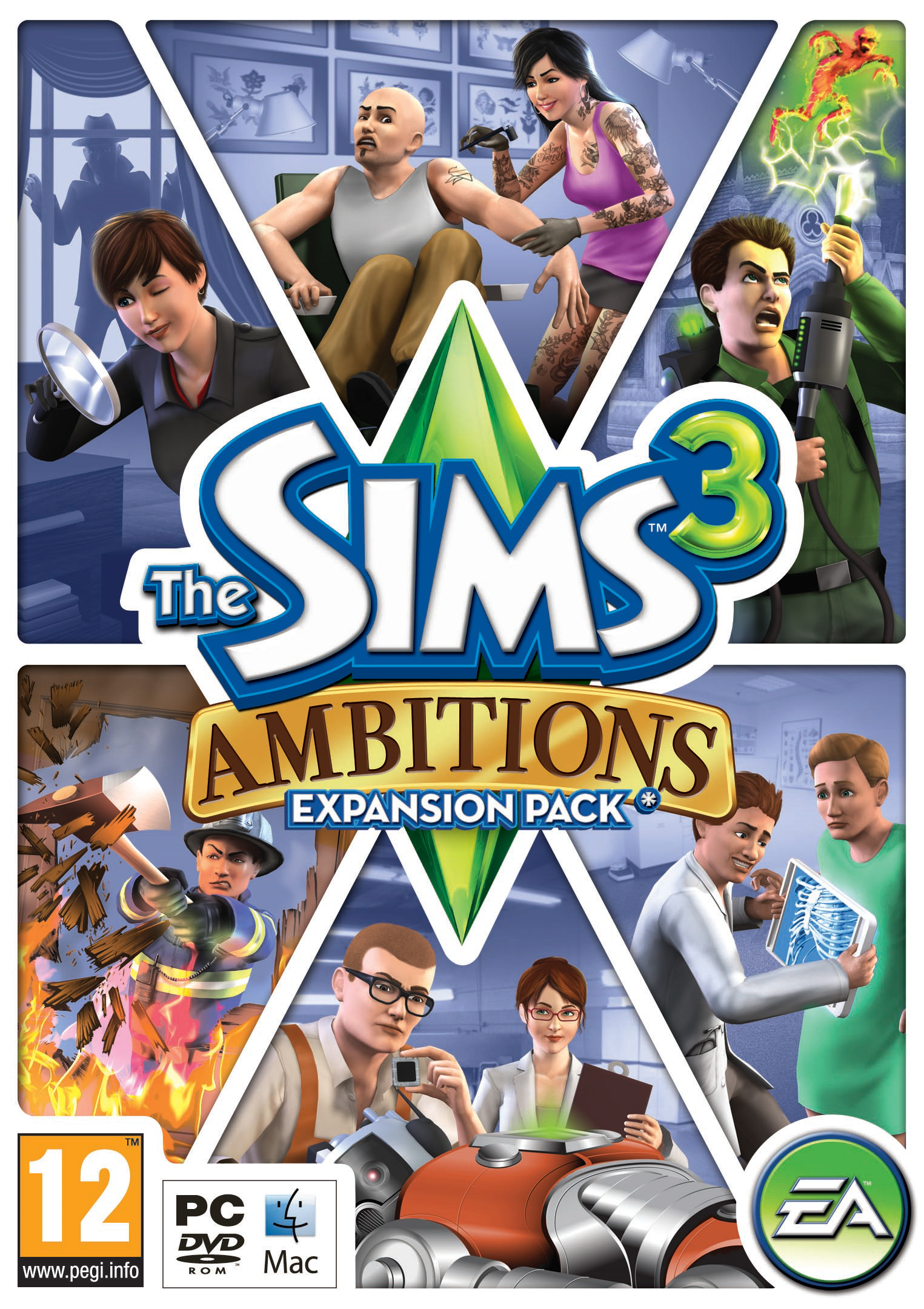 Game guide:The Sims 3 | The Sims Wiki | Fandom powered by ...