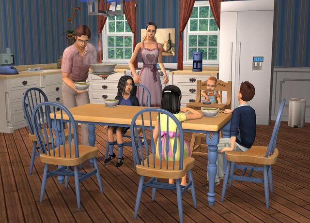 Спиши ру ершов и ершова 7 класс. The Sims 2 FreeTime Все для игры The Sims
