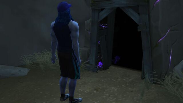 File:Sims4 forgotten grotto entrance open.jpg