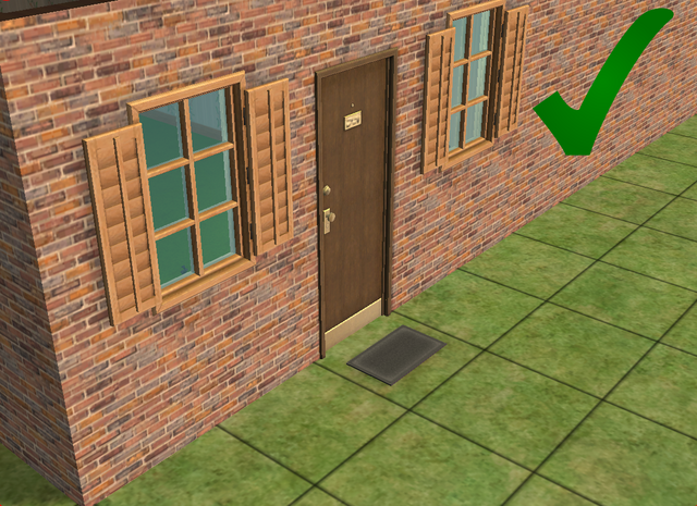 File:Ts2 custom apartment gg - correct apartment door.png