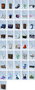 Sims4 Kids Room Items 2