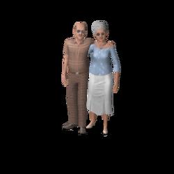 Monty family (Monte Vista) 2