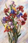 Painting medium 10-2