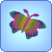 File:Rainbow Butterfly.png