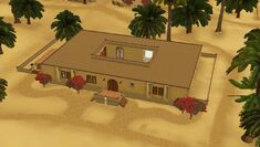 Madbouli house