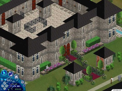 File:The Sims Livin' Large House.jpg
