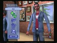 Sims 3 - Marvin Madison on The Sims 2
