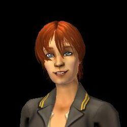Alexandra O'Mackey
