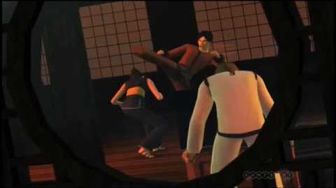 Sims 3 World Adventures - China Trailer