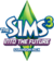 The Sims 3 Into the Future Logo