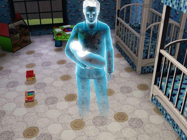 File:Water ghost baby.jpg