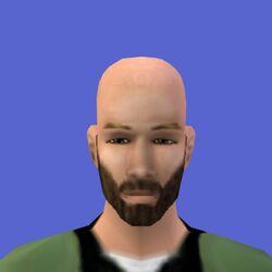 Bob Newbie (The Sims console)