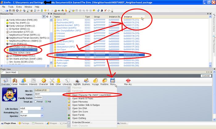 Ts2 deleting sims tutorial img 14