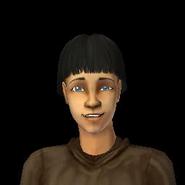 Blair Mace Icon