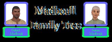 Madbouli Family Tree