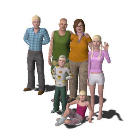 File:Bunch Family (The Sims 3).png