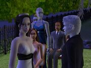 Arianne and Gabbro's Wedding