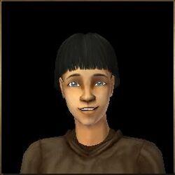 Blair Mace