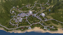 Starlight Shores Overview